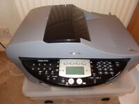Canon PIXMA MP780 Printer for sale in good condition with two spare cartidge sets