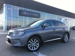 2015 Lexus RX 350 TECH PKG, NAVI, HEADS UP DISPLAY, LOADED