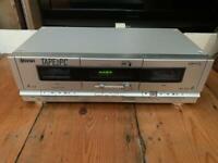 Ion Tape2PC twin USB cassette deck Hifi separate