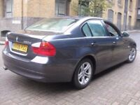 BMW 320D 320 D 3 SERIES NEW SHAPE 2008 #### 6 SPEED DIESEL #### 5 DOOR HATCHBACK