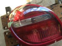 Almera Tail Lamp