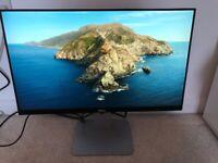 """Dell 24"""" Ultra-thin Bezel Monitor (3 Available)"""