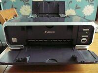 Canon PIXMA iP4000 Colour Printer