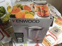 Kenwood liquidiser