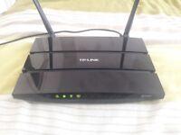 TP-Link N600 Ethernet Router