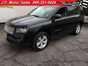 2014 Jeep Compass North Edition, Automatic, 4x4, Only 19, 000km