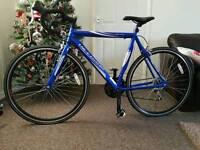 Vitesse Sprint 21 Speed Alloy Racing Bike