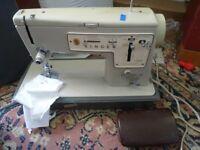 Singer sewing machine zigzag 457