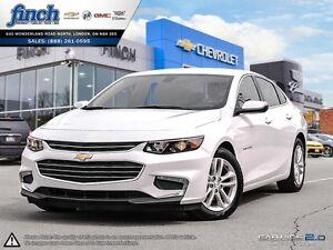 2016 Chevrolet Malibu 1LT LT|BLUETOOTH|BACK UP CAM|APPLE CARPLAY