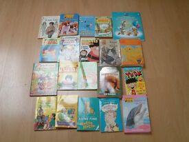 20 Childrens Books