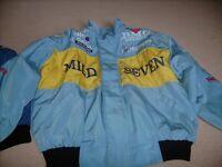 2 Racing Jackets