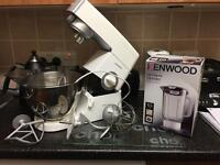 Kenwood Chef classic mixer **SOLD**