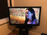 "Toshiba 40"" LCD 1080p Flat-screen Freeview Tv"