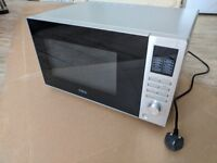 Freestanding Microwave - CDA WM100ss