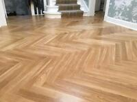Professional Floor sander and fitter. Floor sanding and floor fitting, laminate,hardwood,parquet