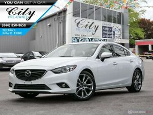 2014 Mazda Mazda6 GT TECH FULLY LOADED! EVERY FEATURE POSSIBLE!