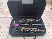Buescher Aristocrat Clarinet in Bb