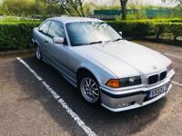 BMW 323i Auto E36 M Sport Coupe