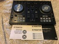 Traktor s2 mrk 2 sale or swap