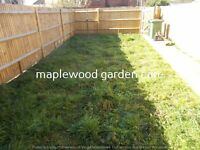 LOCAL GARDENER BASED IN SOUTHAMPTON ,