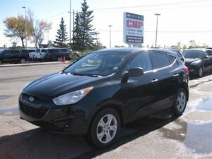 2013 Hyundai Tucson GL | Keyless | Cloth | Heated Seats