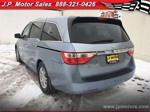 2011 Honda Odyssey EX, Automatic, Third Row Seating, Power Slidi Oakville / Halton Region Toronto (GTA) image 4