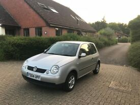 VW Lupo 1.4- Low Mileage - Great Condition