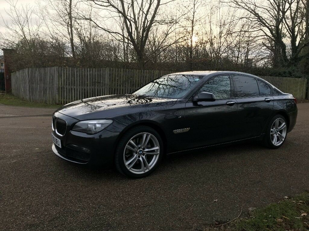 bmw f01 m sport 730d in ashford surrey gumtree. Black Bedroom Furniture Sets. Home Design Ideas