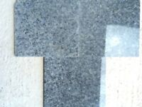 Grey/Blue Granite Floor Tiles