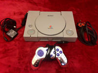 Play Station 1, PS1, L15
