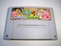 Super Genjin AKA Super BC Kid - Super Famicom/SNES.