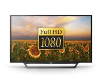 """Sony Bravia KDL-40RD453 40"""" HD TV with Freeview, HDD Rec and USB Playback [Energy Class A+]"""