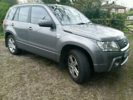 2006 SUZUKI GRAND VITARA DDIS ~ GREAT CAR