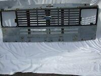 Ford Transit Mk2/3 front panel