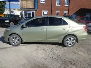 2008 Toyota Yaris CERTIFIED Kitchener / Waterloo Kitchener Area image 3