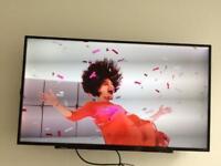 40 inch Toshiba HD LED tv