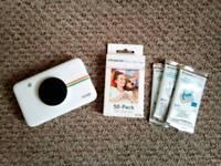Polaroid Snap 2017 + 70 Instant Films