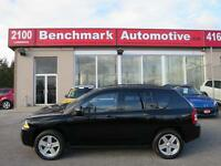 2007 Jeep Compass 4X4-$1500 SERVICE JUST DONE-NEW BRAKES-CDN CAR