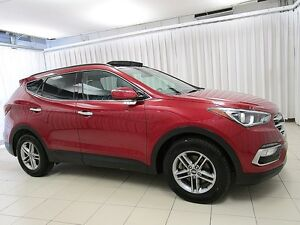 2017 Hyundai Santa Fe IT'S A MUST SEE!!! SPORT AWD  EDTN  SUV w/