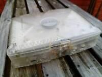 Crystal xbox