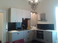 3 bedroom Flat central Stewarton (Easy Commute Glasgow) Well appointed Central Heating