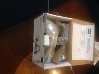 New bath shower mixer - never been used (Motherwell area)