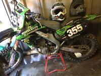 KXF250 2010