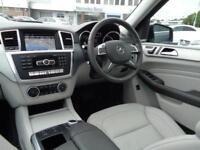 Mercedes-Benz M Class ML350 BLUETEC AMG LINE PREMIUM PLUS (grey) 2015-07-21