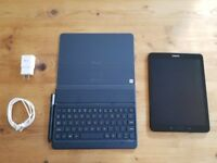 Samsung Galaxy Tab S3 WITH Type Cover Keyboard 32GB version - GREAT CONDITION
