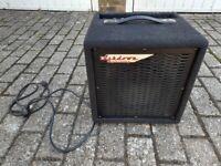 Bass Amp - Ashdown After 8 - 15 amp