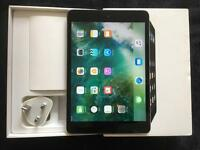 iPad mini 2 space grey 16GB Excellent condition boxed