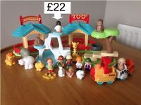 various happyland from £3 prices on photos