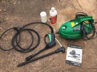 Pressure Washer (Performance Power 1300)