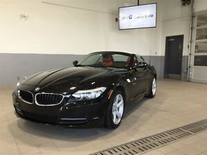 2011 BMW Z4 sDrive30i+Impeccable+Bas km